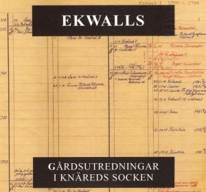 Ekwalls