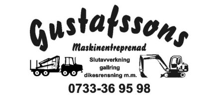 Gustafssons